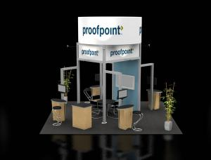RET-9003 / Proofpoint Island