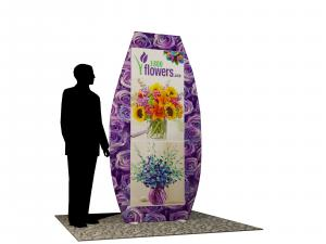 TFT-610 Banner Stand