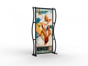 TFT-602 Banner Stand