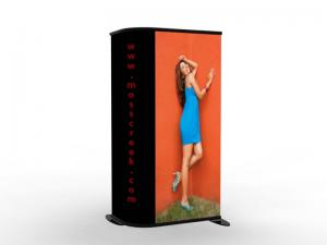 TFT-608 Banner Stand