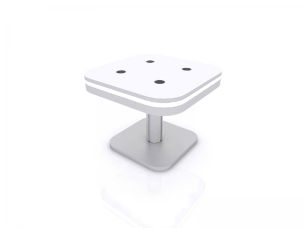 MOD-1455 Wireless Coffee Table without Graphic