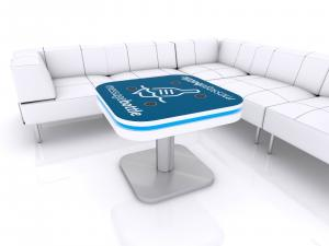 MODT-1455 Wireless Charging Coffee Table