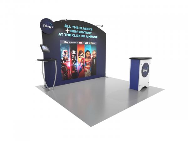 SYK-1026 Symphony Portable Displays